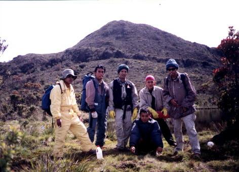 Gunung Talamau Tan Bujang